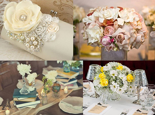Tips for Wedding day Decoration Thoughts on the Spending budget